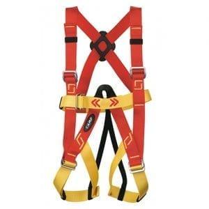 Kids Zip-Line Harness - Ziplines Ireland