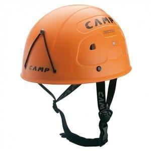 CAMP Rockstar Helmet Orange - Ziplines Ireland