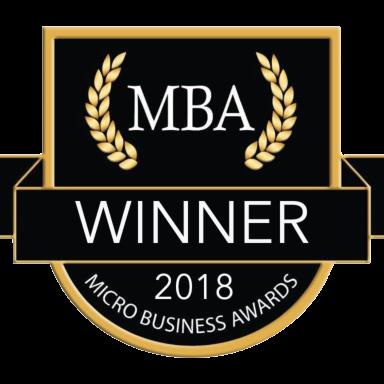 Ziplines Ireland - Micro Business Awards Winner 2018