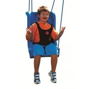 Special Needs Swing Seat - Zip Lines Ireland