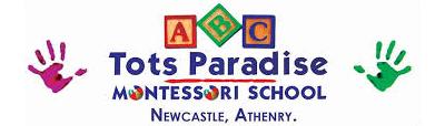 Tots Paradise Logo OPT