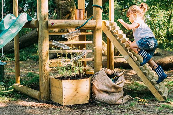 Wooden Adventures - Zip Lines Ireland